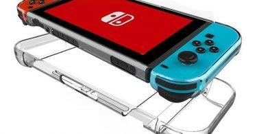 Capa protetora para Nintendo Switch