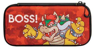 Melhor case para Nintendo Switch