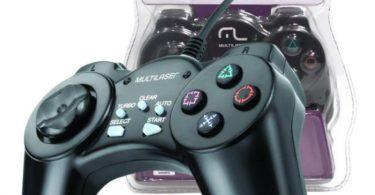 Melhor joystick para PC