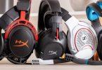 Melhores headsets gamers