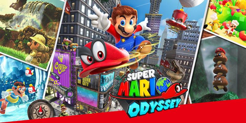 Melhores jogos do Nintendo Switch de 2020