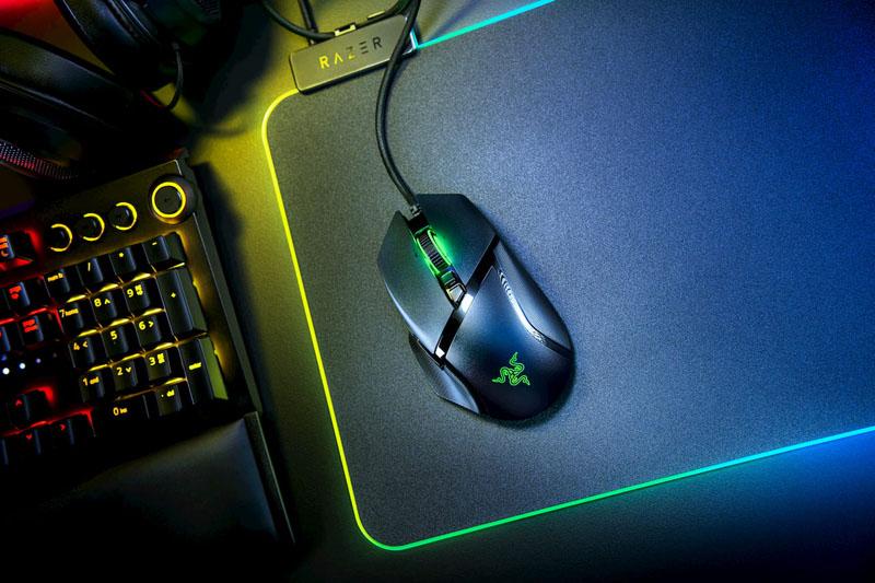 Melhores mouses gamers