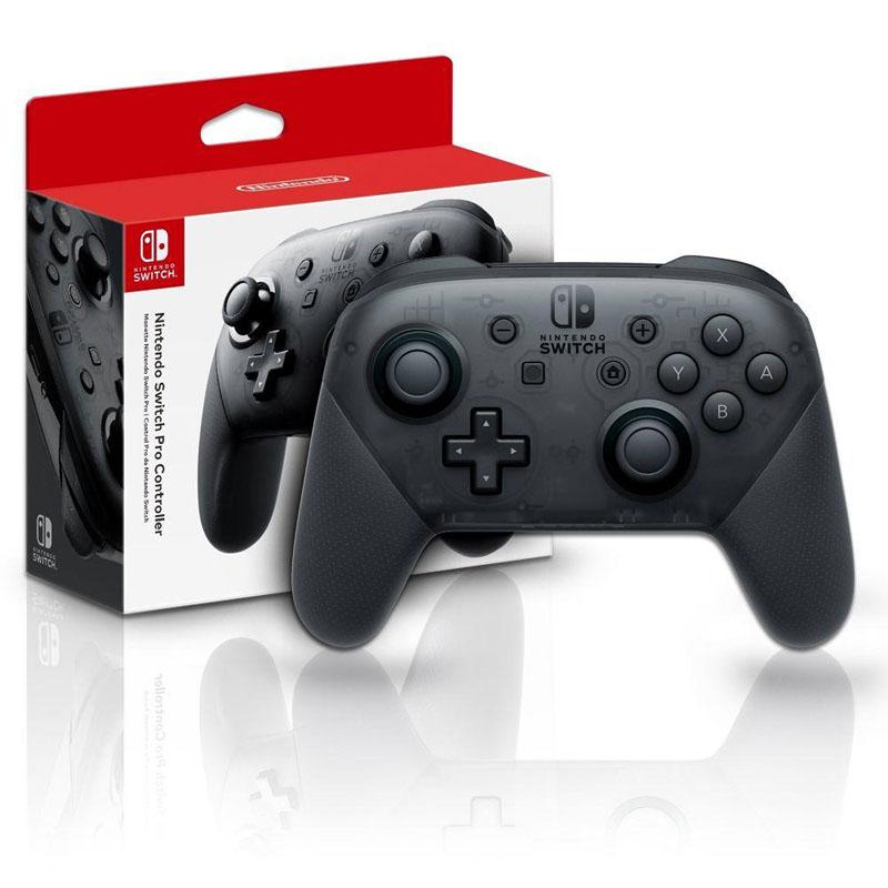 Melhor controle para Nintendo Switch