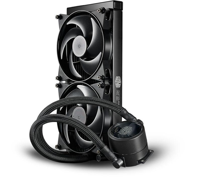 Melhor cooler para Ryzen 5