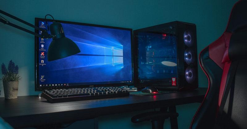 PC Gamer até 3000 reais