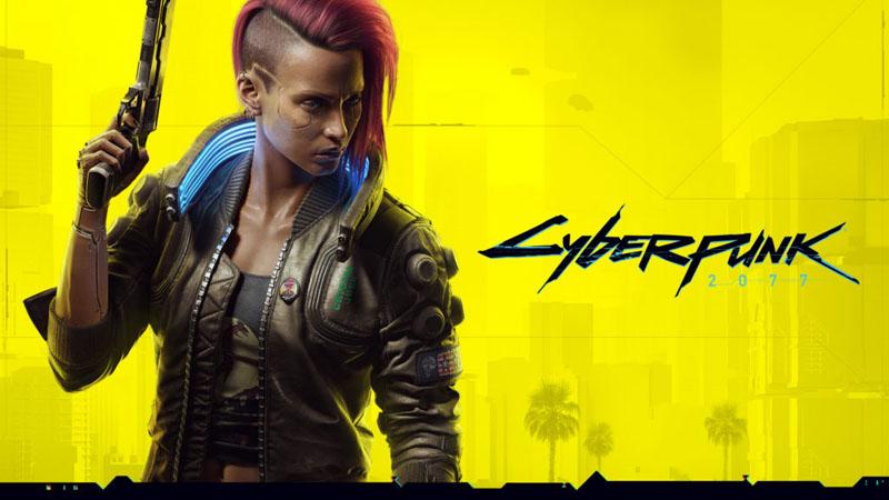 PC para Jogar Cyberpunk 2077