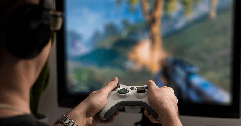 Presentes para o Dia Internacional do Gamer